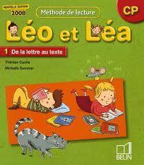 Comment utiliser Léo et Léa (Saperlipopette).
