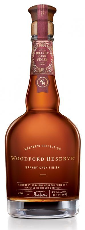 Review: Woodford Reserve Master's Collection Brandy Cask Finish | Drinkhacker.com | Bloglovin'