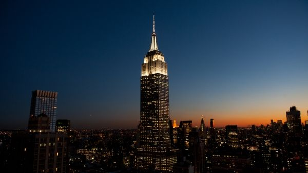 A bucket list for all NYC college students!