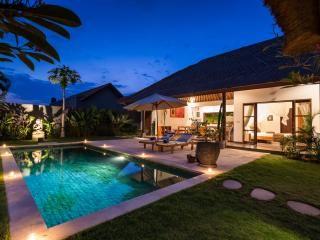 Modern balinese villa, Canggu