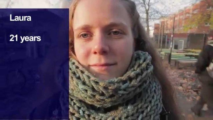 Laura a învățat #engleza de la 5 ani într-un centru Helen Doron din Germania și fluența sa în limba engleză stă drept dovadă a eficacității acestei metode.