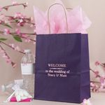 Welcome BagsWedding Welcome Bags, Gift Bags, Goodies Bags, Personalized Wedding, Reception Ideas, Goodie Bags, Receptions Ideas, Wedding Reception, Golf Bags