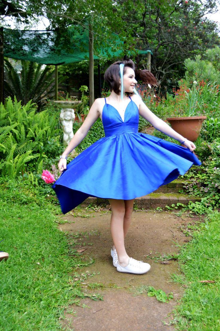 Highlow prom dress1