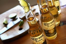 The billionaire founder of Corona beer has reportedly made his entire home village millionaires in his will. Antonino Fernandez, who was born in the Spanish village of Cerezales del Condado in 1917…