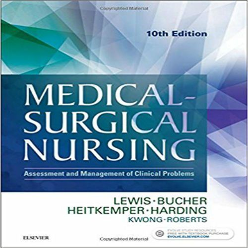 56 best marvins underground downloads images on pinterest test bank for medical surgical nursing assessment and management of clinical problems 10th edition by lewis fandeluxe Choice Image
