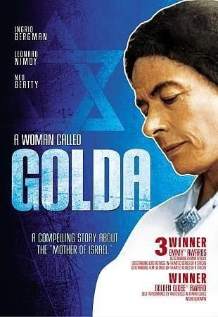 Paramount Studios A Woman Called Golda