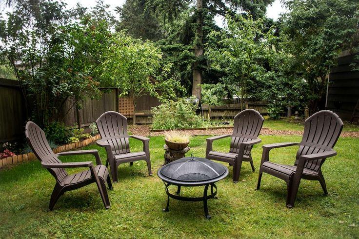 Tiny House Town Beautiful Seattle Tiny House: A Beautiful Tiny House Available For Rent In Seattle Via