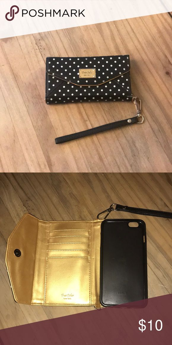 iPhone six plus case/wallet iPhone six plus case/wallet True Color New York Accessories Phone Cases