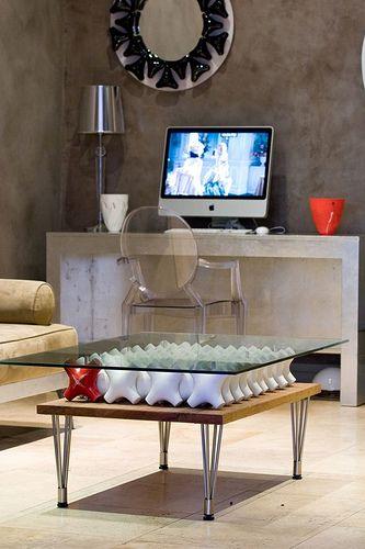 Imiso cofee table