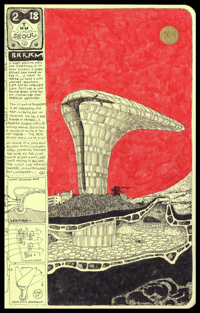 Gallery - Wind House / Moon Hoon - 44