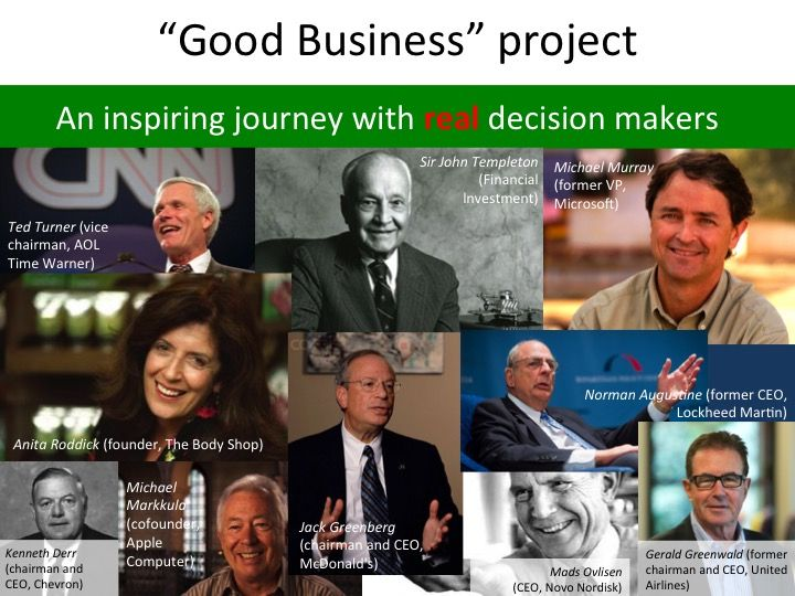 real_decision_makers