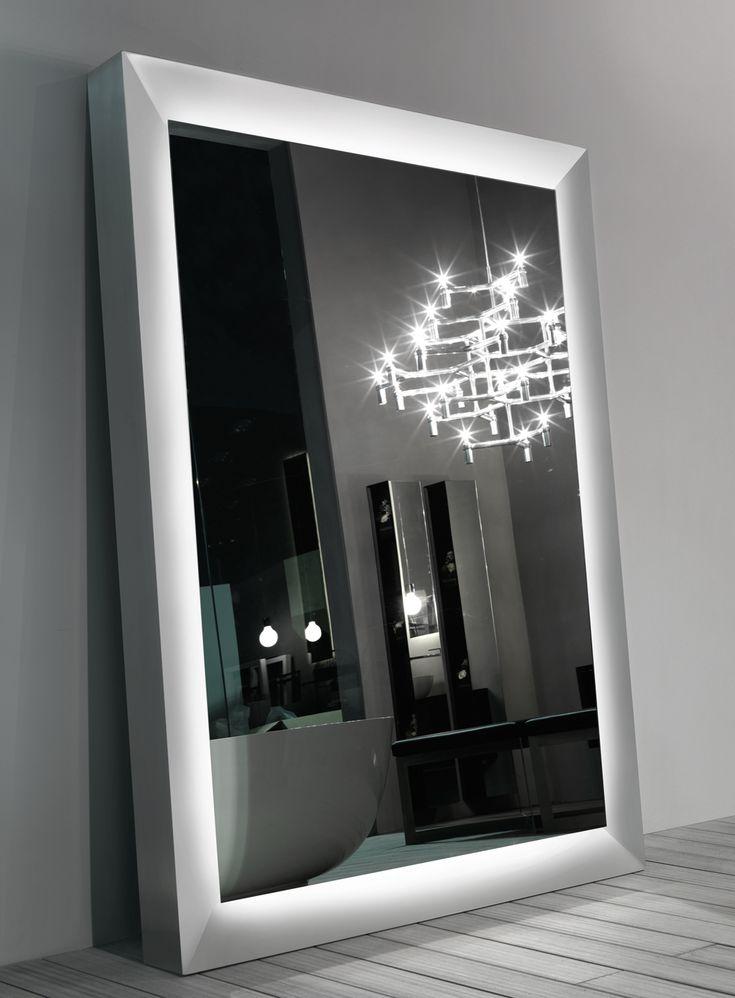 Big one - RIFRA #mirror