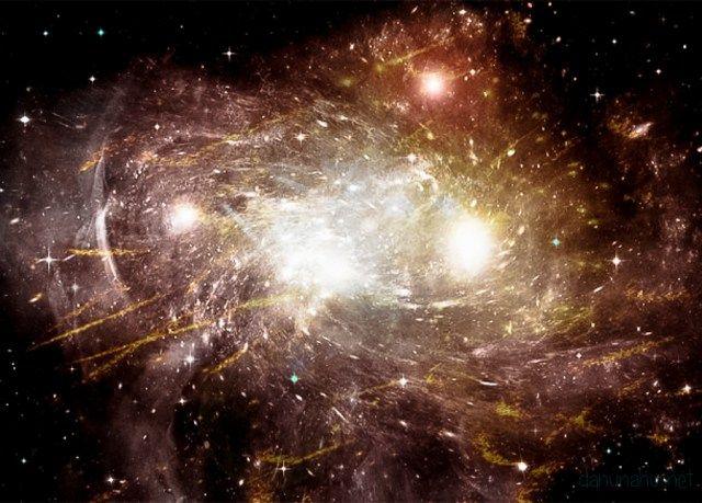 Интересные факты о Вселенной