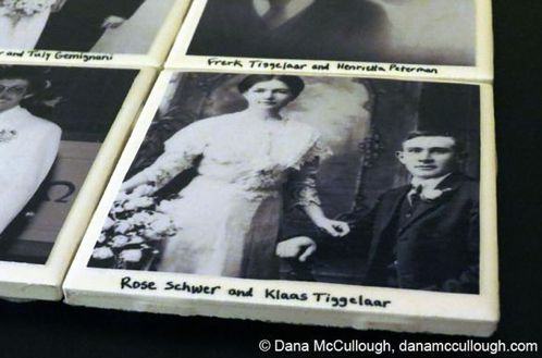 Trying to think of a cool genealogy gift? Here are 13 DIY Family History Crafts & Gifts!