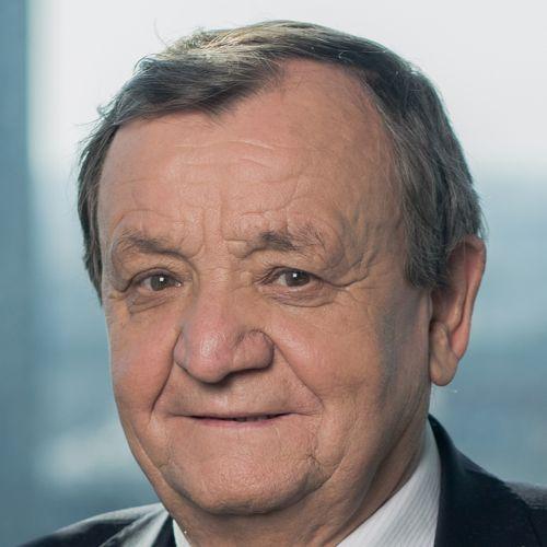 Henryk Owsiejew, MALOW, Finalista konkursu EY Przedsiębiorca Roku 2016