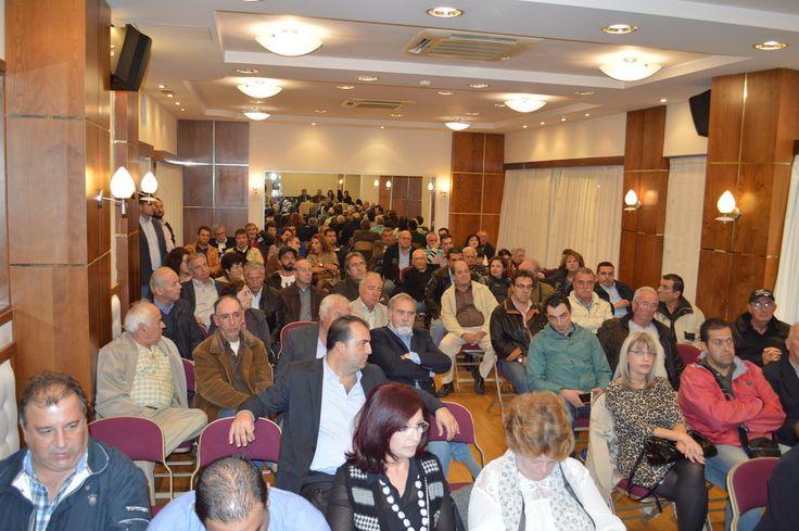 Χθές στο ξενοδοχείο #koshotel η συγκέντρωση των μελών και φίλων της ΝΔ στην Κω, με κεντρικό ομιλητή τον τ. Υπουργό Γιάννη Πλακιωτάκη (Βουλευτής Λασιθίου και γραμματέας της ΚΟ του κόμματος), ο οποίος συνοδευόταν από τον Βουλευτή Δωδ/σου Μάνο Κόνσολα. #kos #kos_island #events #meetings   www.koshotel.gr