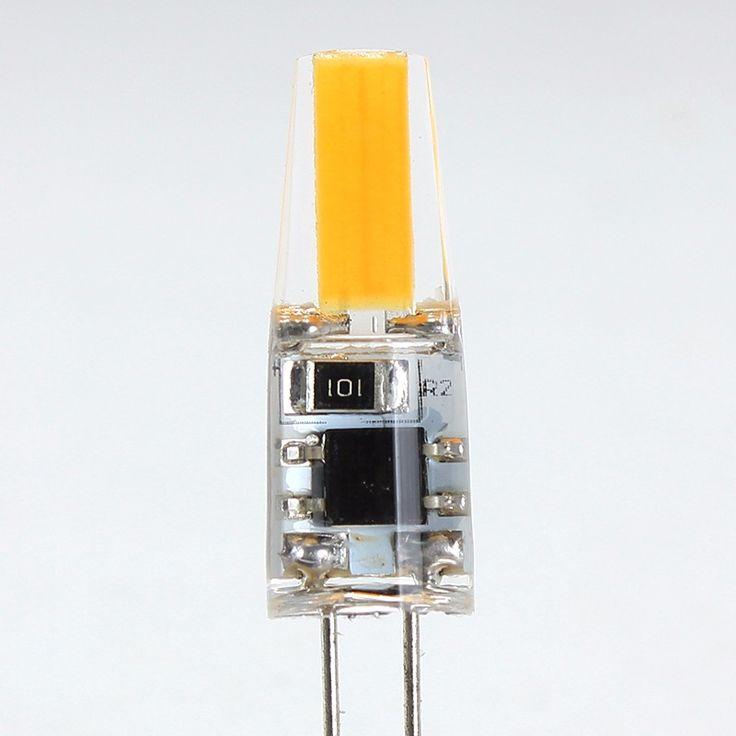 Replace Halogen g4 cob led Light 360 Beam Angle Chandelier Lights 3W DC/AC 12V AC 220V LED Mini G4 LED Lamp Spotlight Chandelier