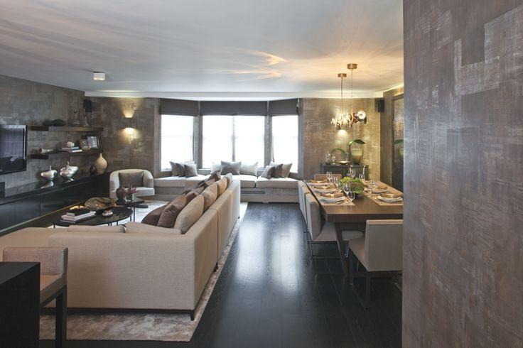 44 best seccional images on pinterest architecture for Sofa seccional zibel toronto
