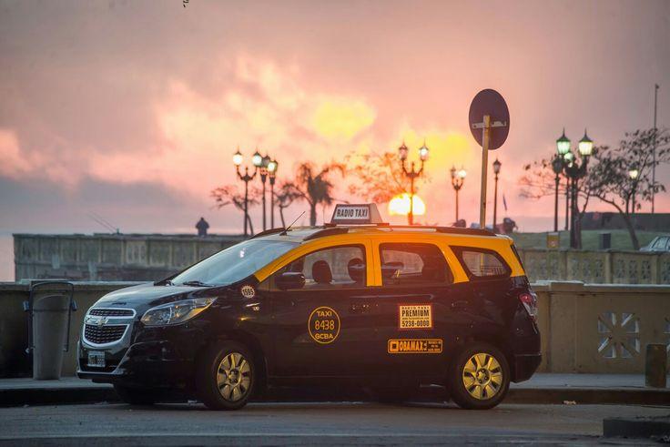 Chevrolet Spin. Ciudad Autónoma de Buenos Aires