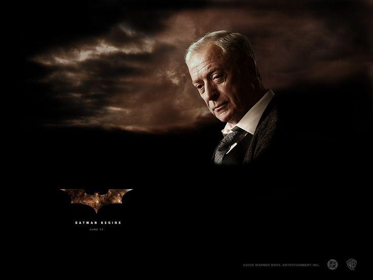 Batman Begins (2005) - Fond d'écran