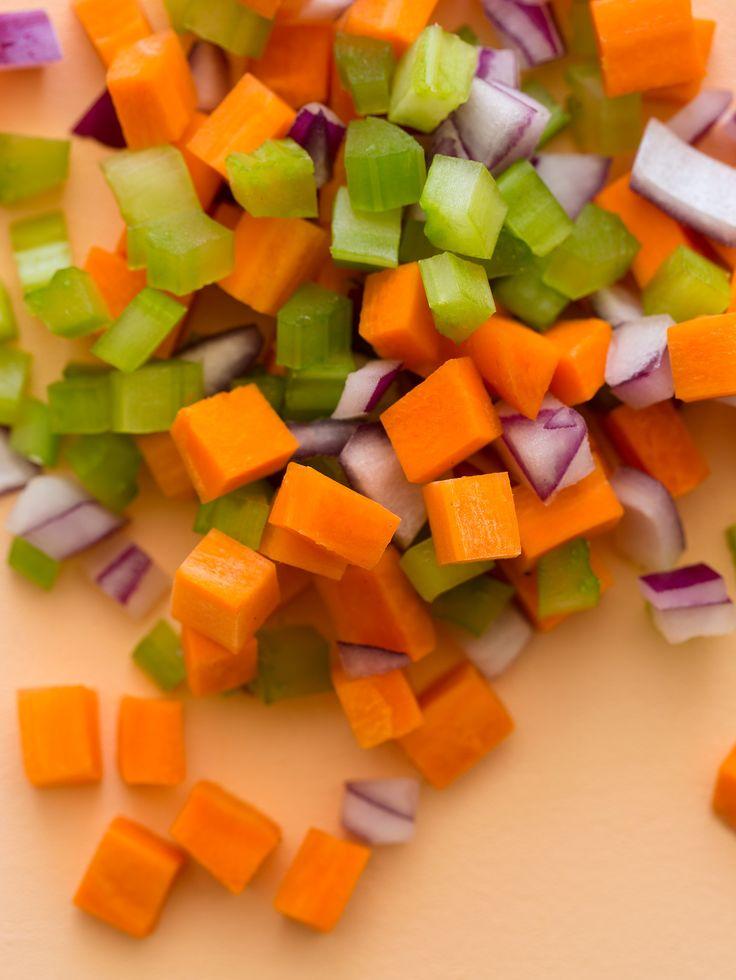 Hawaiian Style Macaroni Salad ingredients