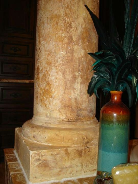Paint For Concrete Pillars : Best images about 대리석 on pinterest pedestal grains