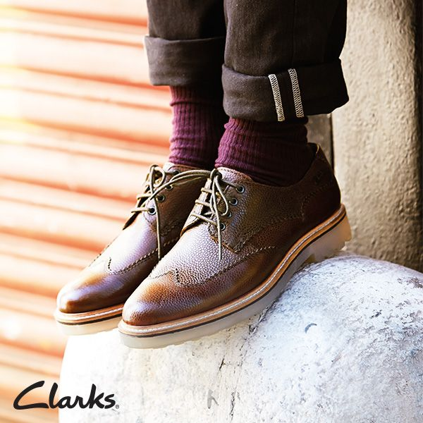 clarks winter shoes and boots