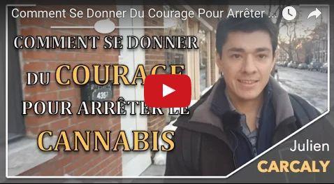 Comment Se Donner Du Courage Pour Arrêter Le Cannabis