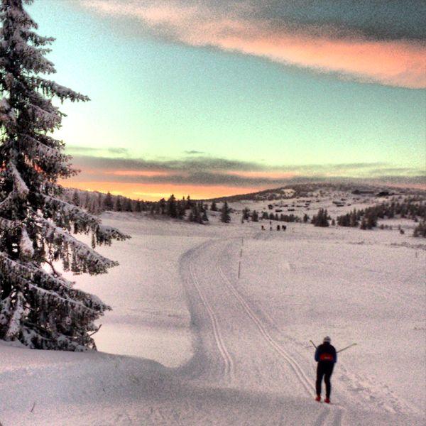 Pellestova, Lillehammer.