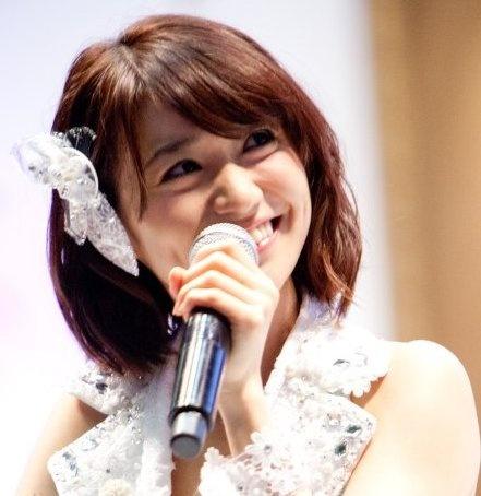 Yuko #AKB48