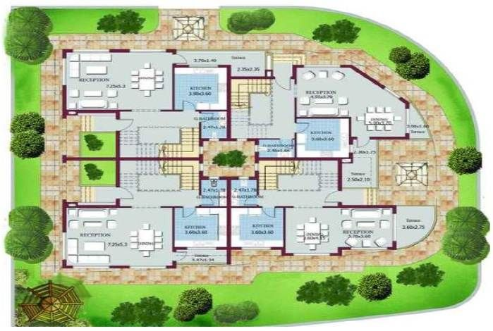 Pin By Nayef On Homes Floor Plans Qoutes Home