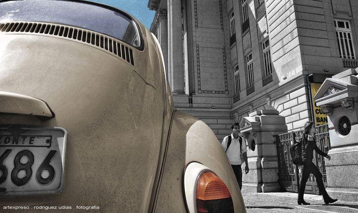https://flic.kr/p/xyporZ | Street Photography 36 BH | Paisaje Urbano / Artexpreso . Rodriguez Udias ..