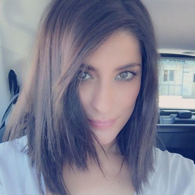 Elisa Isoardi e i cuoricini su Instagram - Novella2000