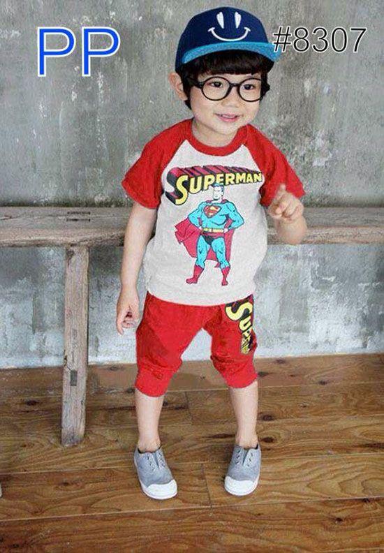 Set PP Taiwan Superman Boy Brand : Premium Pastel Terbuat dari bahan cotton yang nyaman Harga Rp 60.000,-  Grosir Perlengkapan Bayi dan Anak Terbaik di Jakarta ONLINE Via Web : www.k-babynkids.com SMS ke 08170759660 BB ke 281341B0