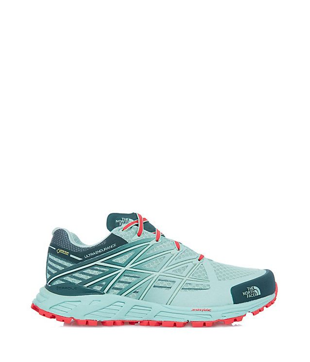 Chaussures de running Ultra Endurance GTX pour femme. Up until now I have  only worn