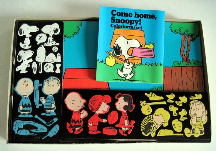Colorforms! I still remember how they smelled.  I loved these things.