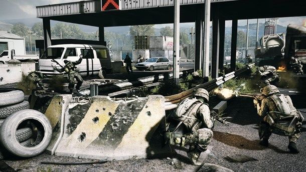 """Battlefield 3 and Plants vs. Zombies are """"On the House"""" at Origin"""