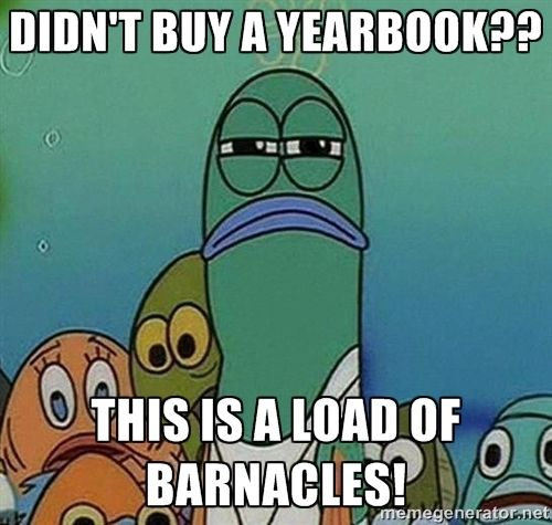 Funny Yearbook Meme : Best images about yearbook memes on pinterest