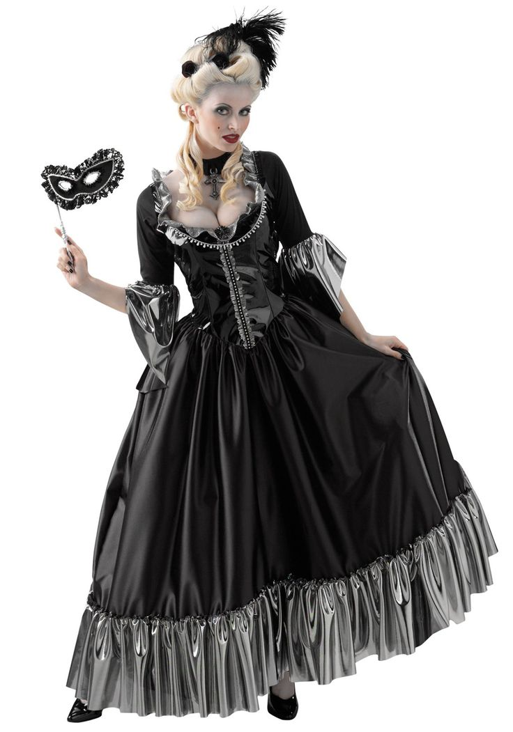 masquerade ball queen costume feel the glamour that portrays a queen dress as her royal majesty for your next ball our masquerade ball queen costume - Masquerade Costumes Halloween