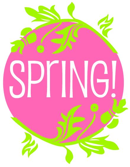 17 Best images about Spring Clip Art on Pinterest | Clip art ...
