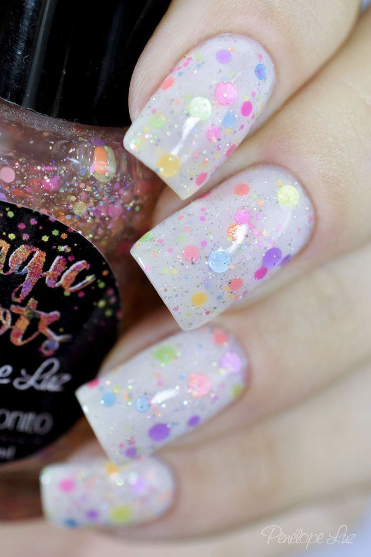 Magic Dots - Penelope Luz