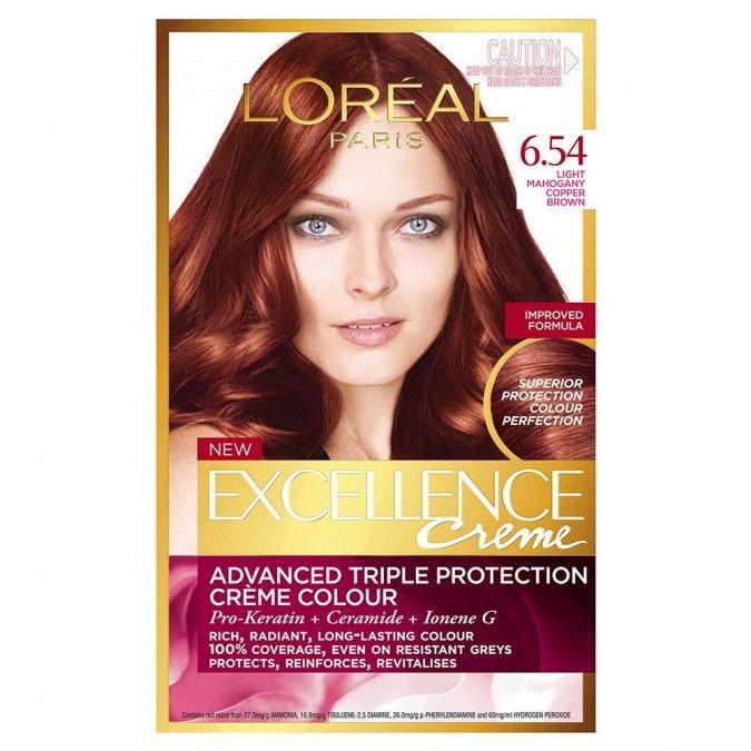 34+ Mahogany copper brown hair inspirations