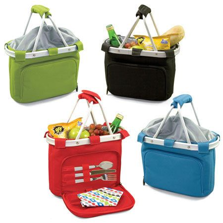 Uno Insulated Lunch Tote for One - Wrapables.com