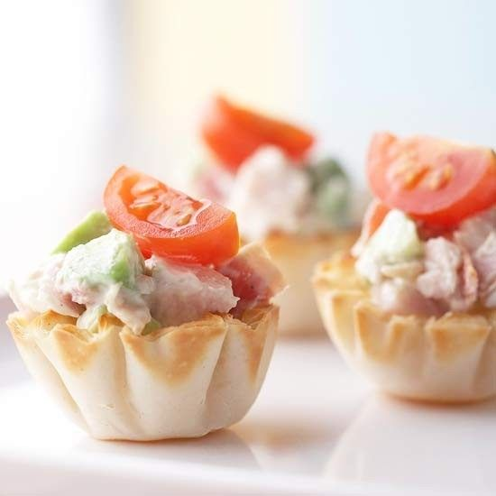 Más de 1000 ideas sobre Comida Para Picotear En La Boda en Pinterest ...