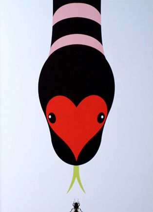 By Severin Millet, 2009, Coups de coeur,  Editions du Seuil Jeunesse.