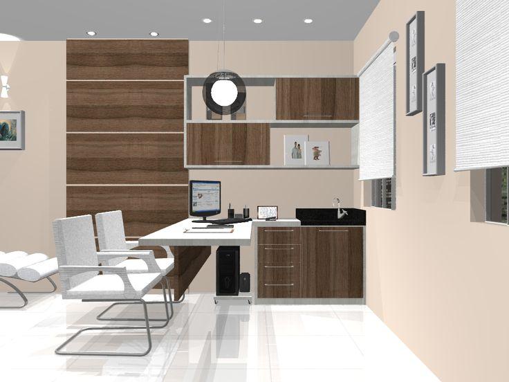 25 melhores ideias sobre consultorio medico no pinterest for Ideas decorativas para salas