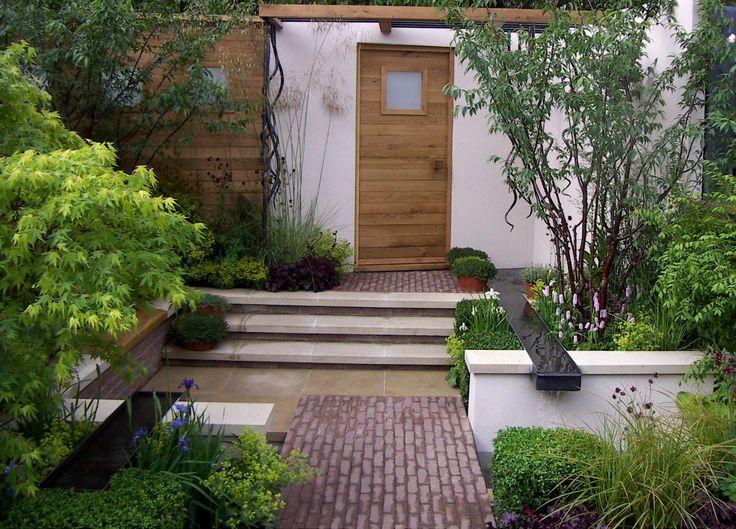 277 best Garden designs images on Pinterest Landscaping