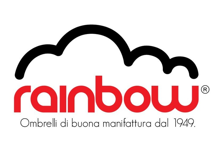 RAINBOW (Ombrelli)