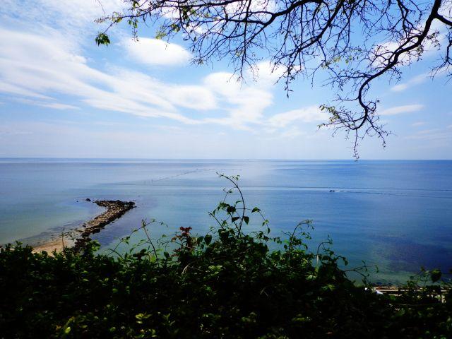 Balchik - Da, este chiar Marea Neagra!