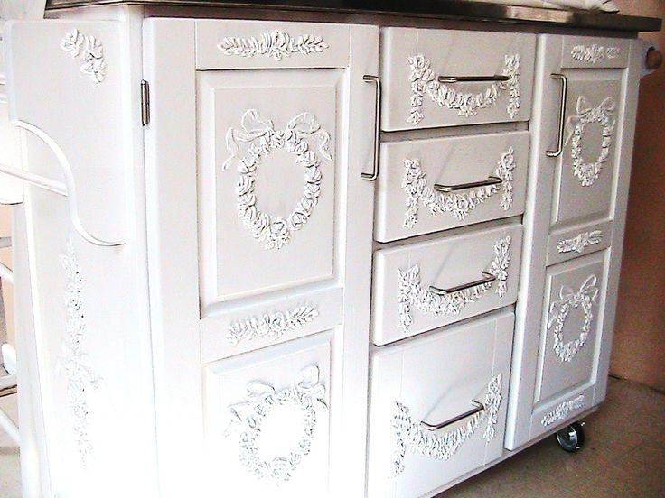 94 best Wood Appliques 4 Furniture images on Pinterest | Furniture ...